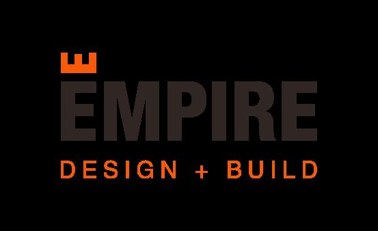 Empire | Design + Build
